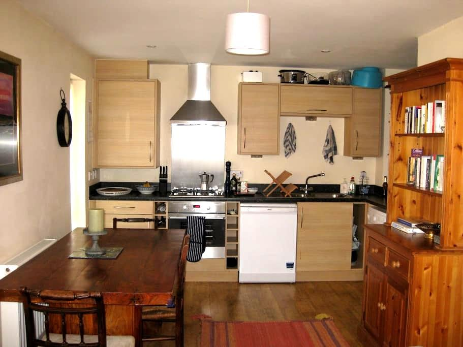 Bright, stylish 1BD in Basingstoke - Sherborne Saint John - Apartamento