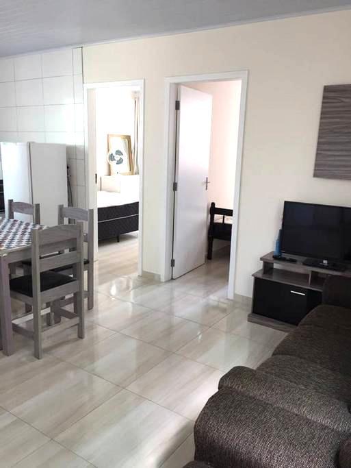 apartamento p/temporada em Balneario Camboriu 401 - Balneário Camboriú - Leilighet