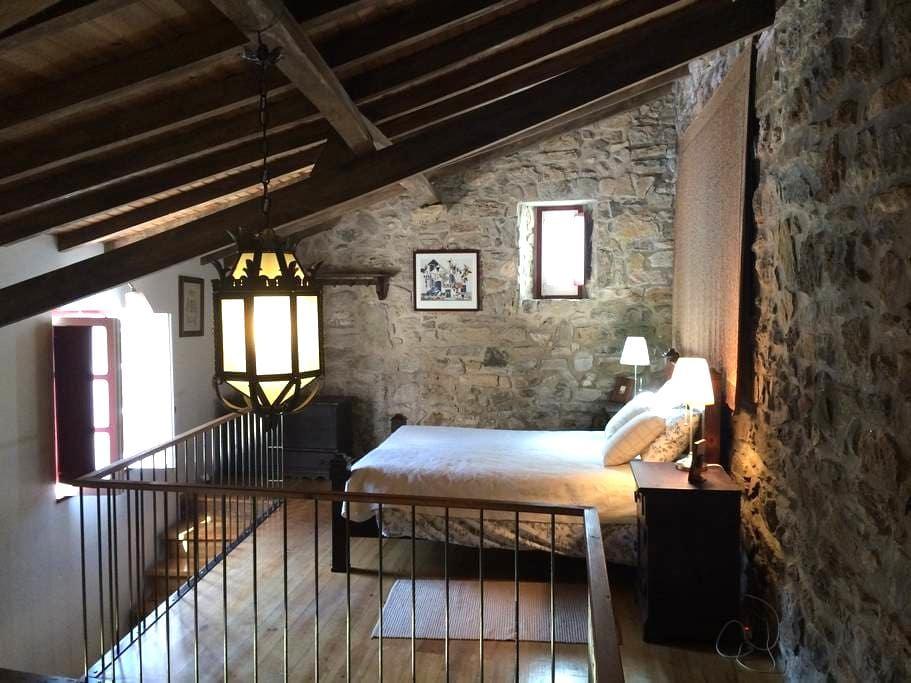 charming house -  Óbidos's castle - Óbidos - Casa