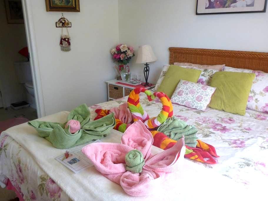 The Rose Room in Trinity Beach - Trinity Beach - Apartament
