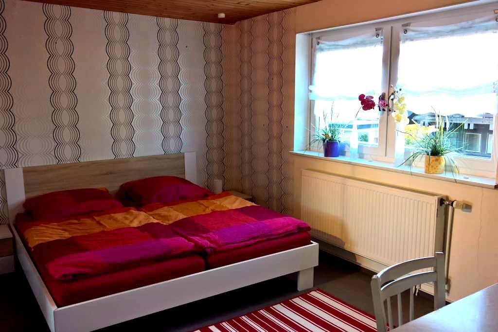 Nice and cozy apartment - Lohmar - Apartment
