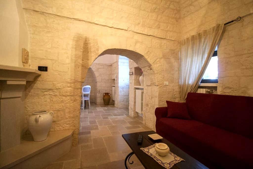 Casa Vacanza Trullo Demetra - Cisternino - 独立屋