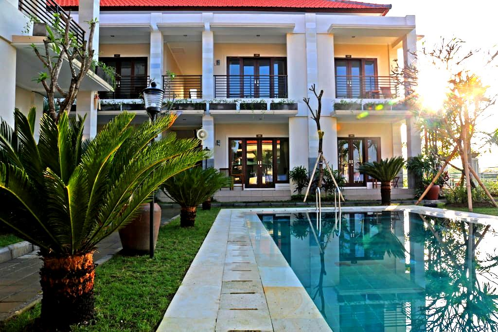 Canggu Bona guest house - North Kuta