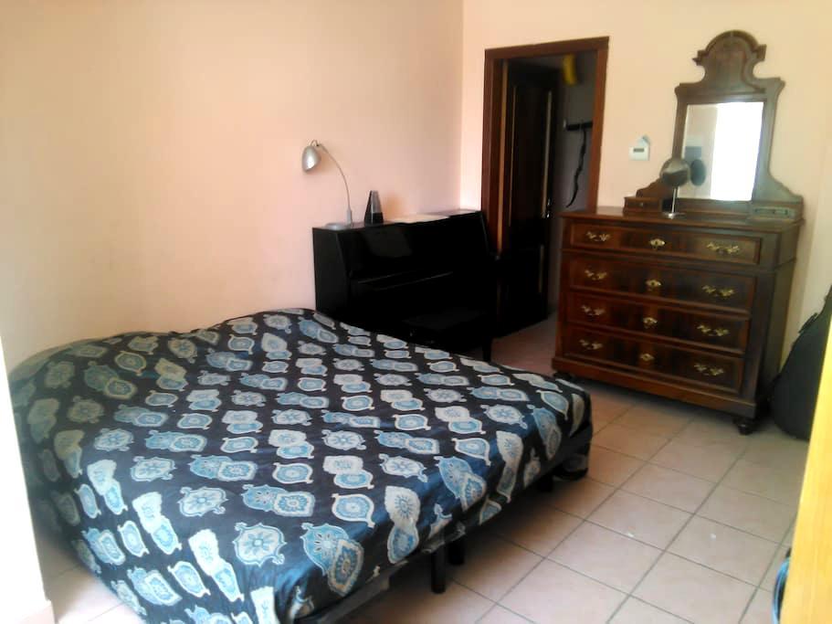 Appartamento con ampia terrazza a marina centro - Rimini - Huoneisto