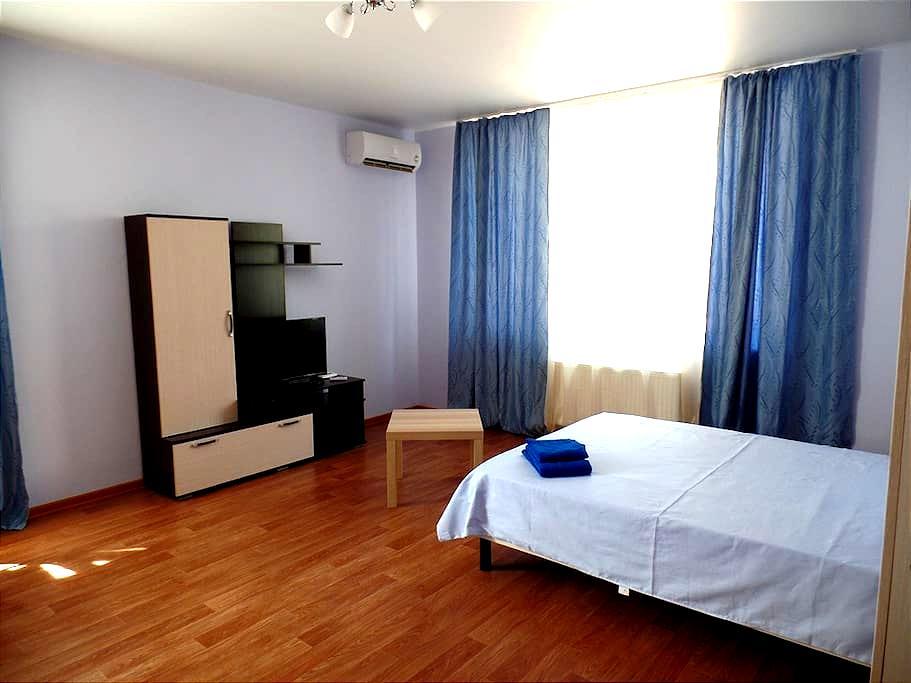 Квартира в Краснодаре, ул Тургенева / ул. Гагарина - Krasnodar - Apartamento
