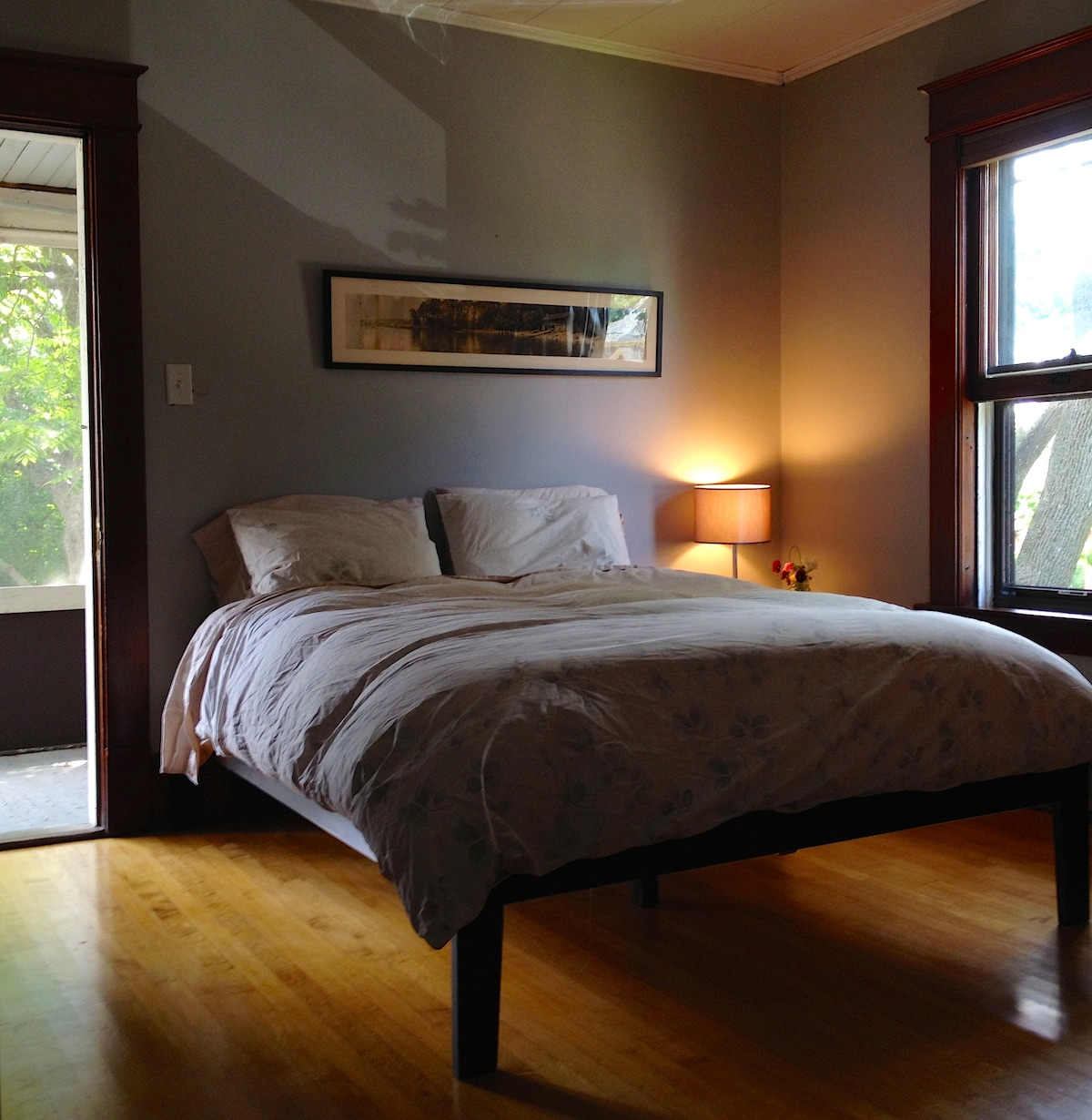 Lovely room centrally located