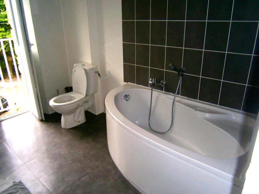 Appartement 2-3 personnes 40m² - Isolaccio-Di-Fiumorbo