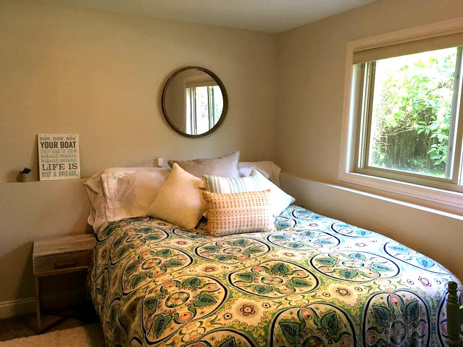 Sweet, Clean Room with Private Bath - Boulder - Dom