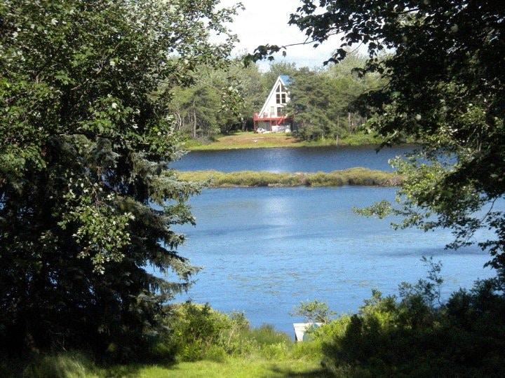 Amazing Lakehouse