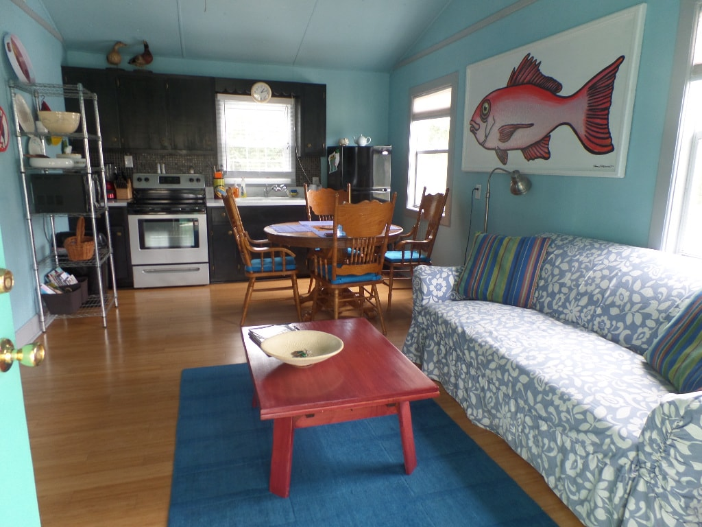 Welcome to Snapper Lane Beach House