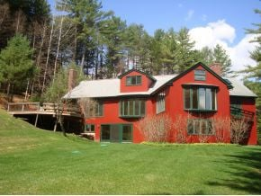 Room for rent in Norwich, VT
