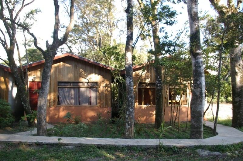 Monteverde Villa Lodge