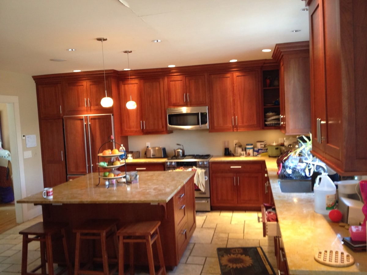 Share beautiful home in Westville.