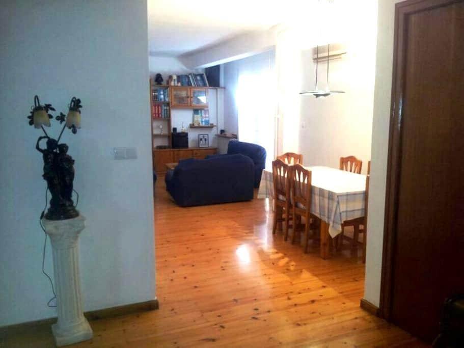Habitación en piso de Lleida ciudad - Lleida
