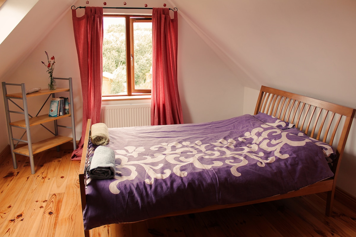 Your Lovely Double Room