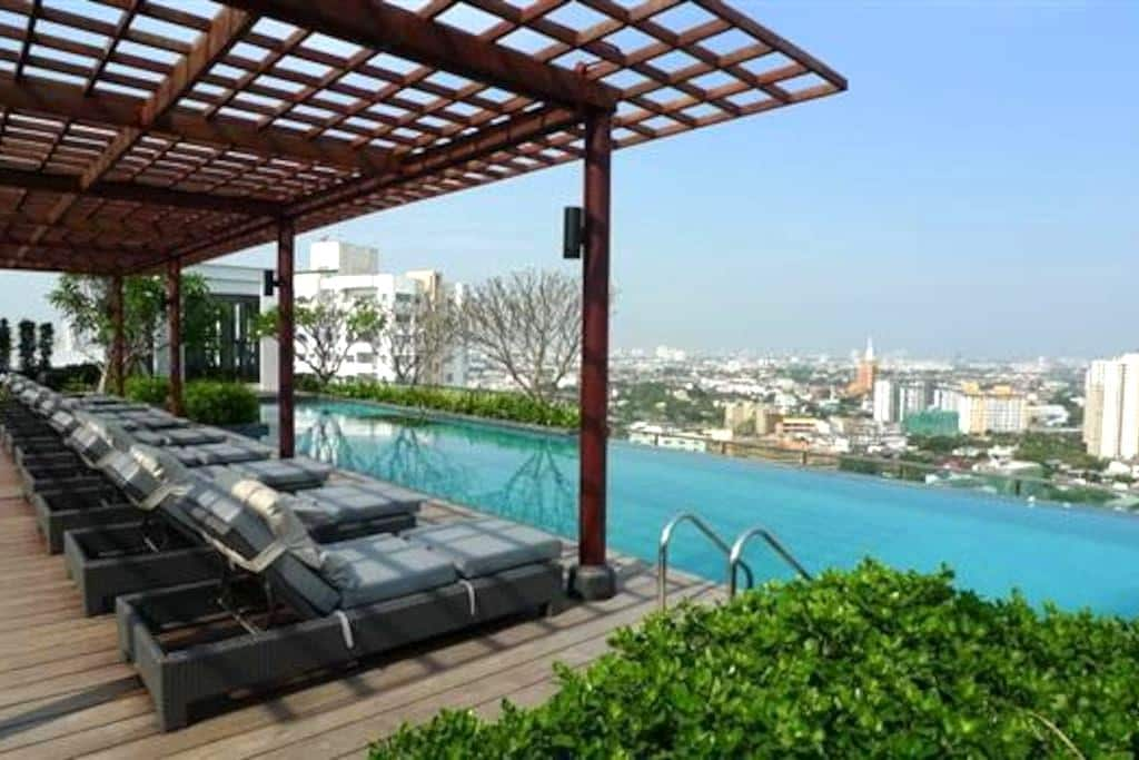 IdeoMix, Sukhumvit RD, close to BTS - Bangkok