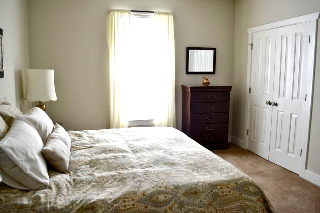 Convenient and Spacious Apartment - Georgetown - Apartamento