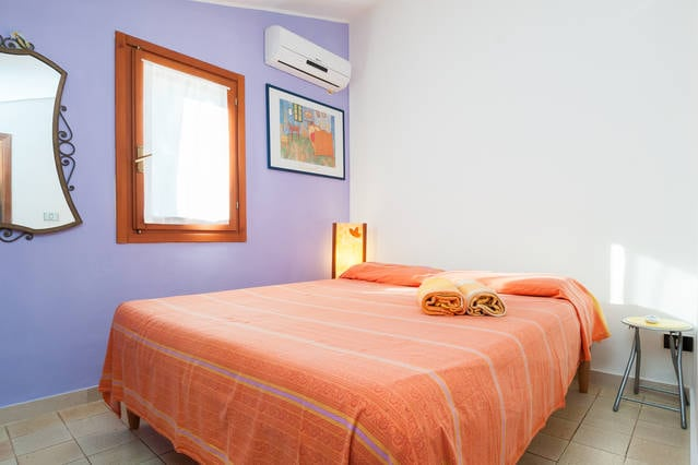 Room Turchese 50 mt to the beach