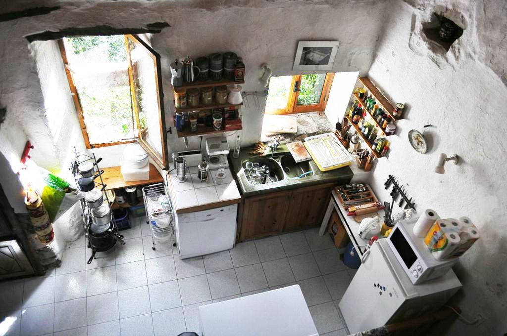 Rustic Home in Vissec South France