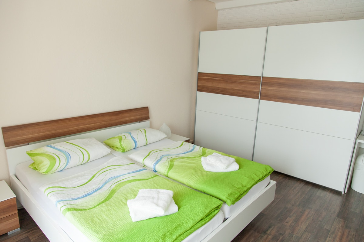 Friendly guesthouse with 5 rooms