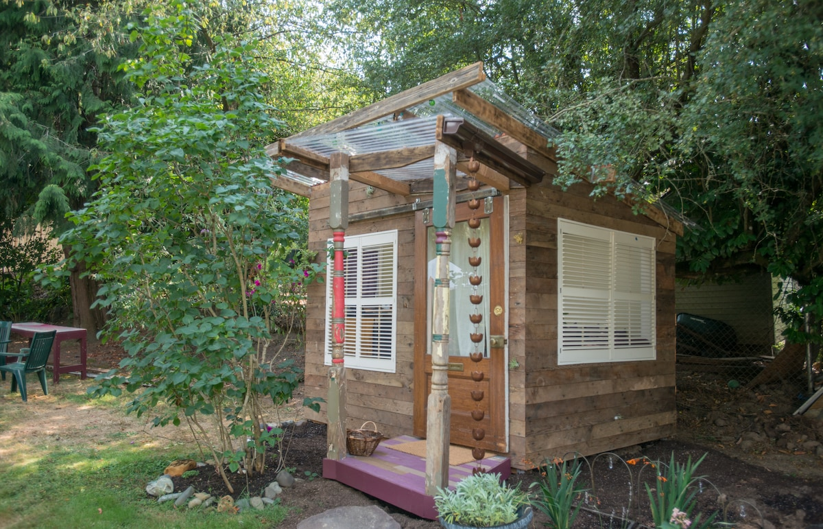 ✺ Garden Cottage Central SW Home ✺