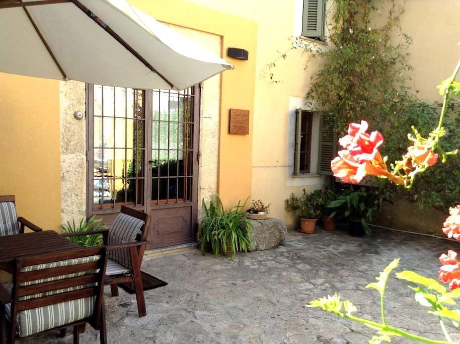 charming house in Selva - Selva - Talo