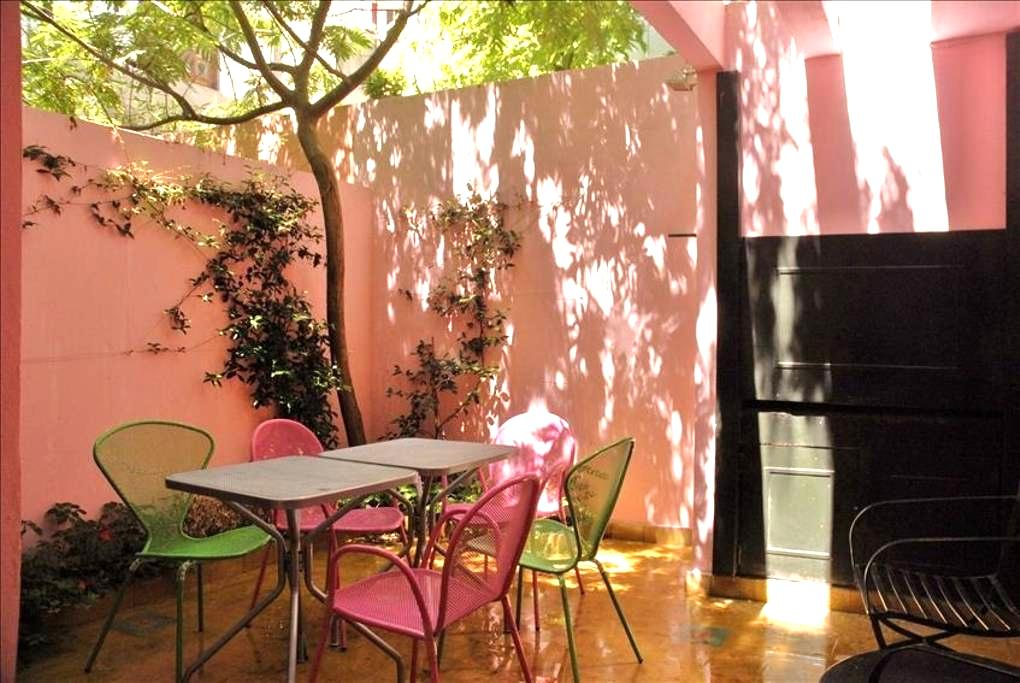 In the best passage of Soho - Buenos Aires - House