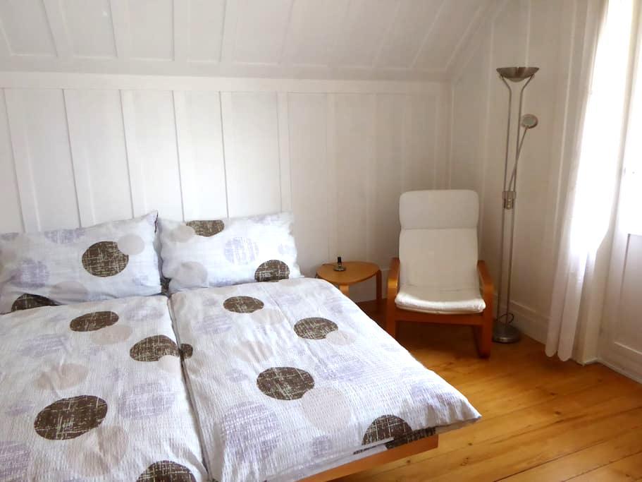 2 sonnige Zimmer  auf dem Land - Thörishaus - Dom