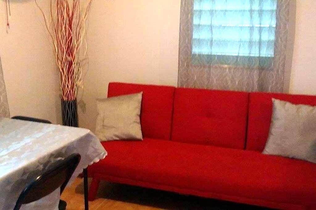 Cozy Corner Apartment - Fajardo - Apartment