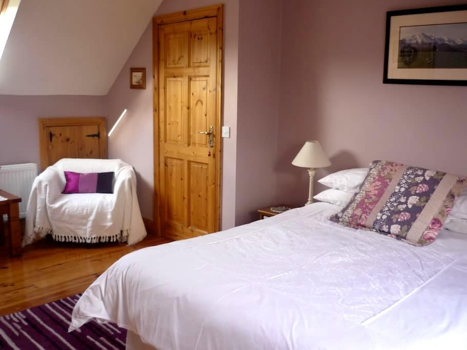 Visiting Kerry/Cork-Superb location - Killarney - Bed & Breakfast