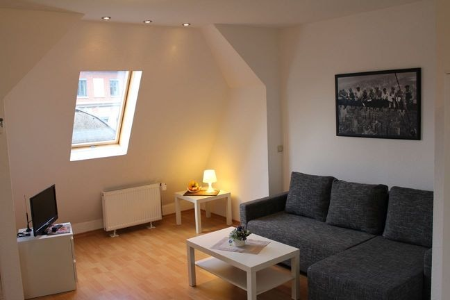 **** Top-Appartements-Essen ****