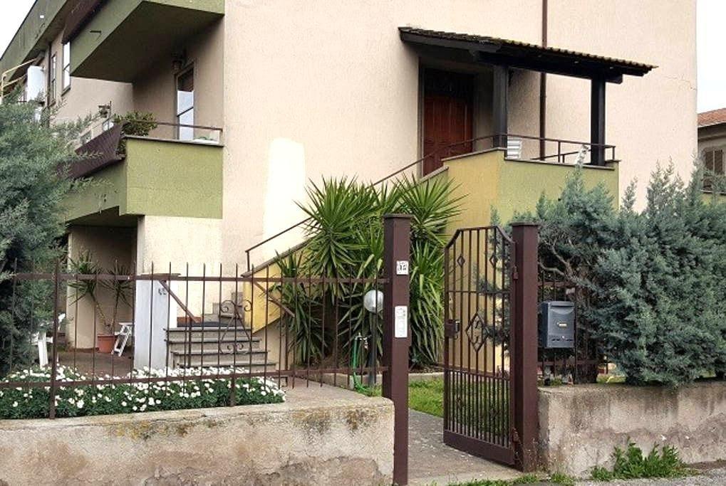 Casa Vacanze Nonna Gio' - Tuscania - Apartmen
