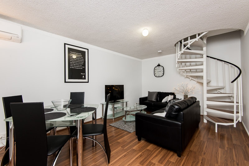 Parkside Apartment Highgate Perth