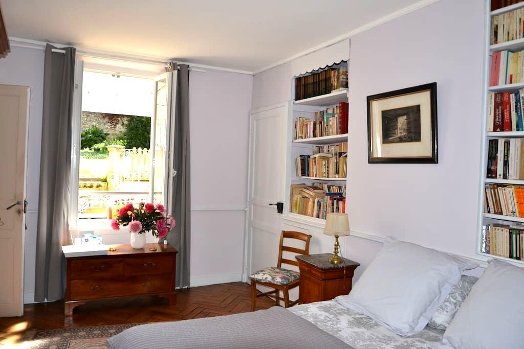 LE RELAIS D'ATHOS - Bayeux - Bed & Breakfast