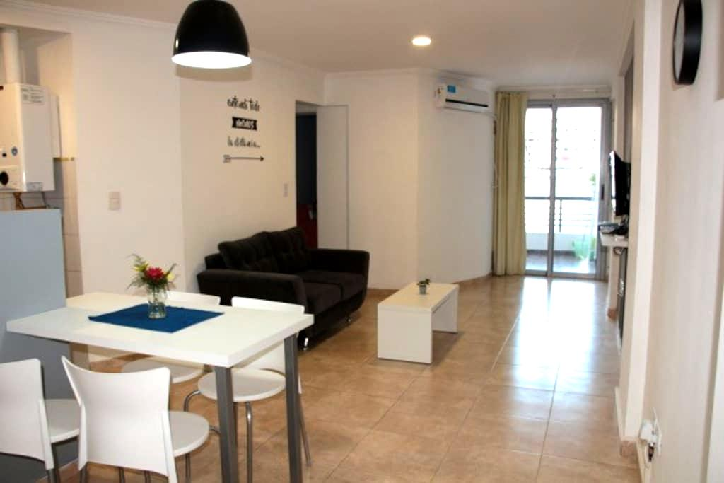 Alquiler Temporario Dpto PREMIUM! - Córdoba - Wohnung