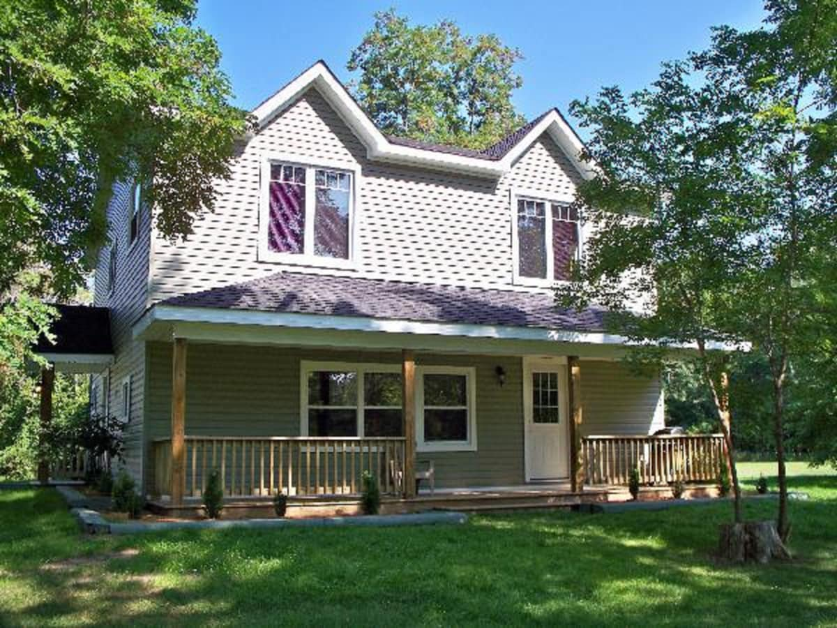 5 Bed Blue Mountain Cottage #247