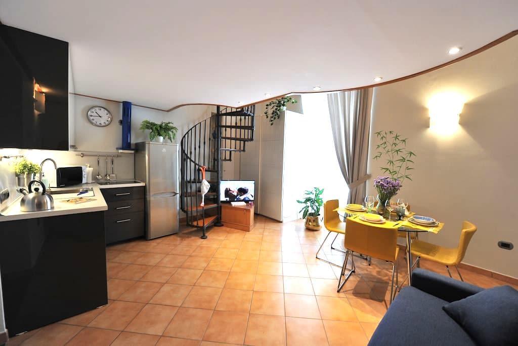 Victor's House Il Corallo - Sant'Agnello