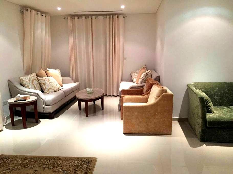 2 Bedroom sea view @ Al Mouj Muscat - Seeb - Apartament