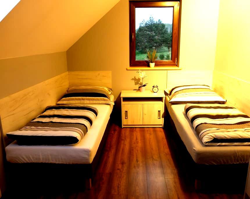 Pozytywka Apartament & Spa - Tenczynek - Appartement