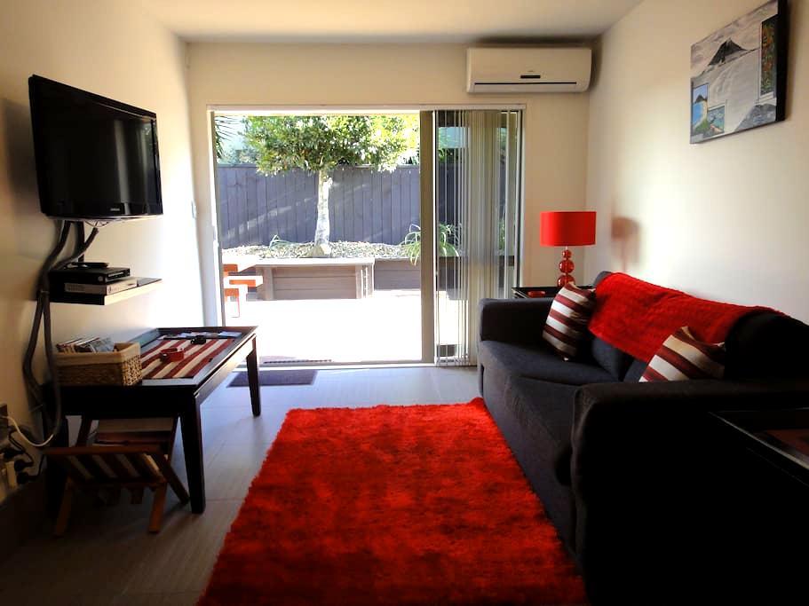 SEACHANGE in Premier Pilot Bay - Tauranga - Lägenhet