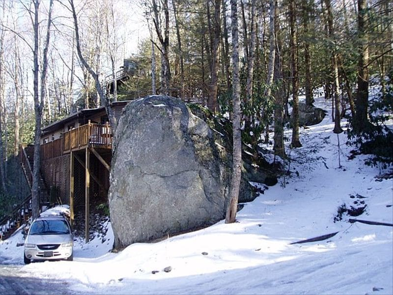 Two Rock Treehouse