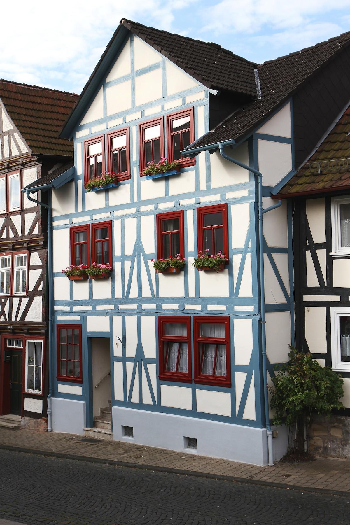 Gaestehaus in Bad Sooden-Allendorf
