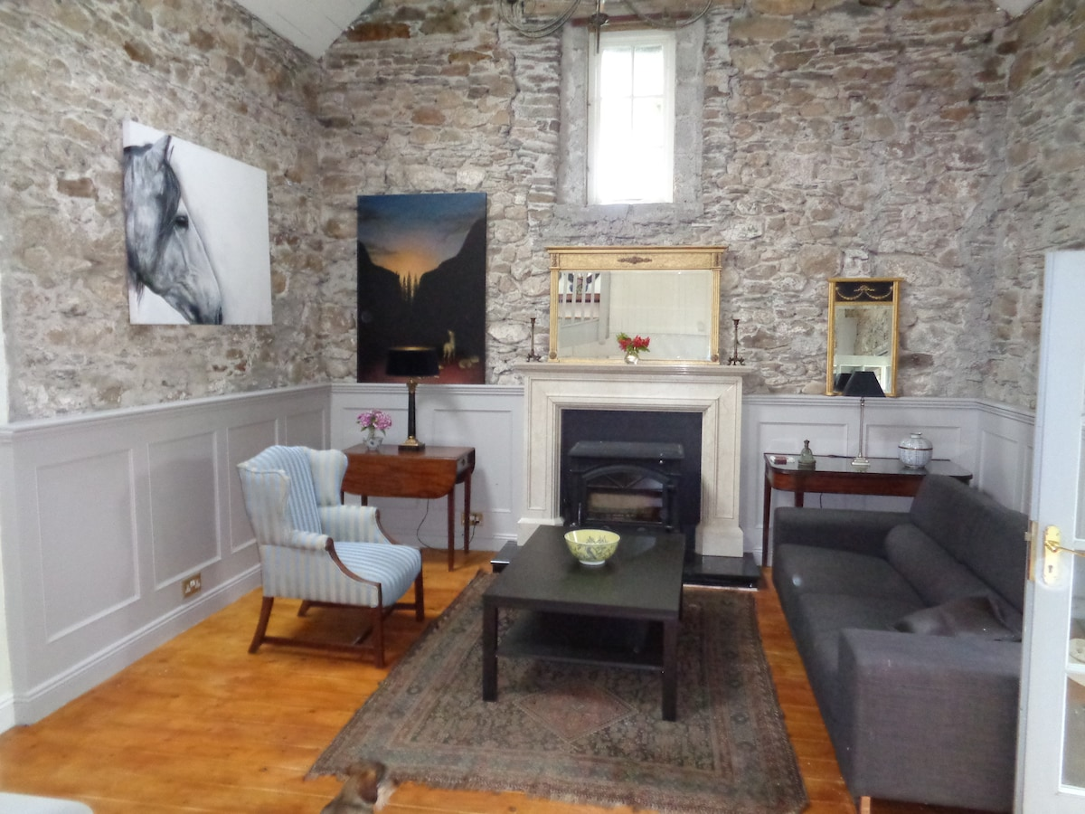 Self-contained apartmen in Bunclody