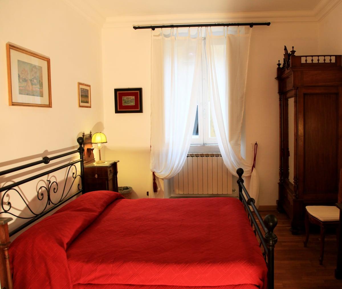 Aronne room
