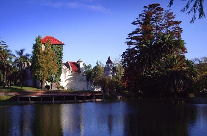 Habitación privada en Parque Rodó