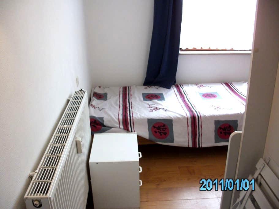 Logement entier tout confort 1 pers - Namur - Appartamento
