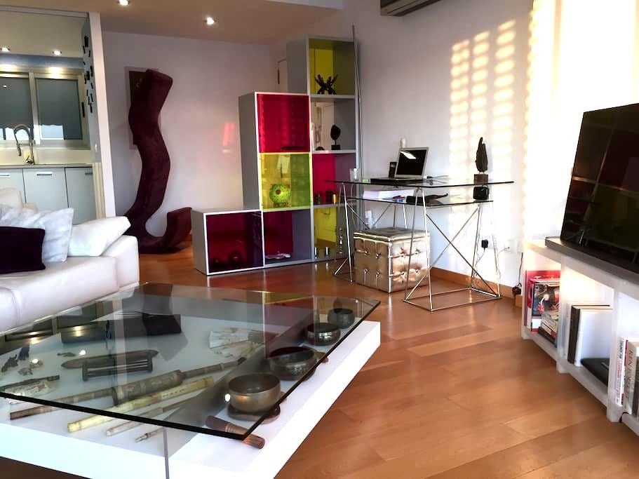 Piso con vistas espectaculares - Palma de Mallorca  - Apartment