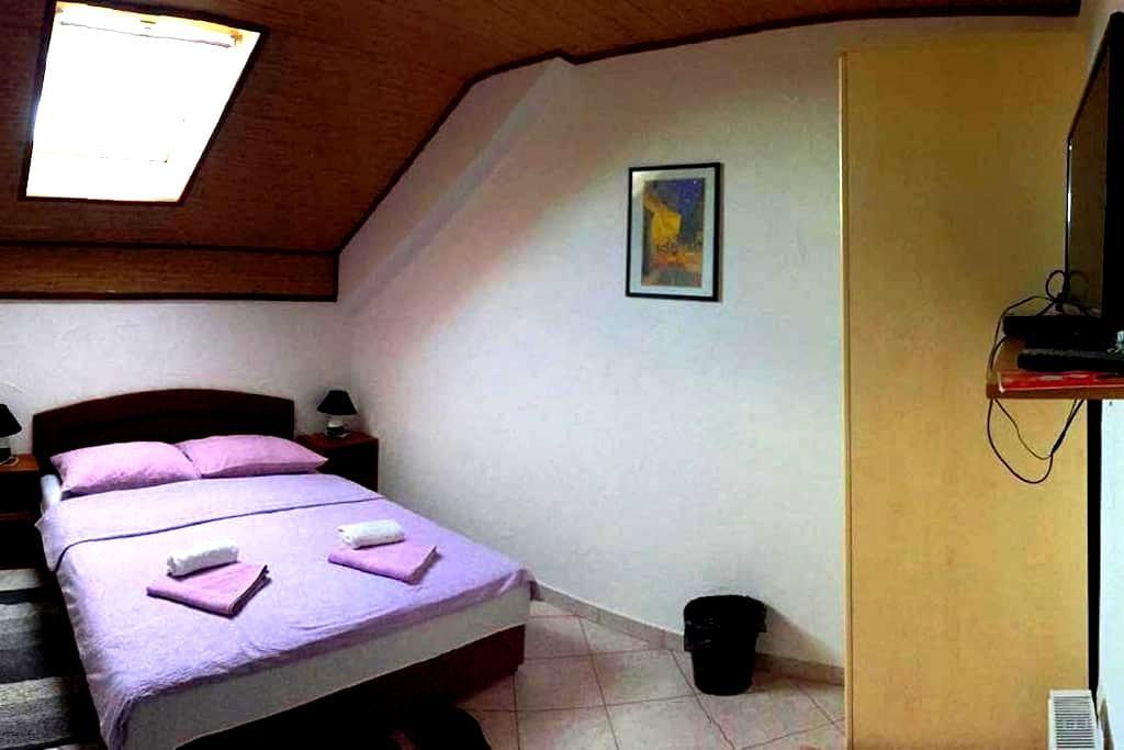 guesthouse Magdalena - Brajdić Selo - 家庭式旅館