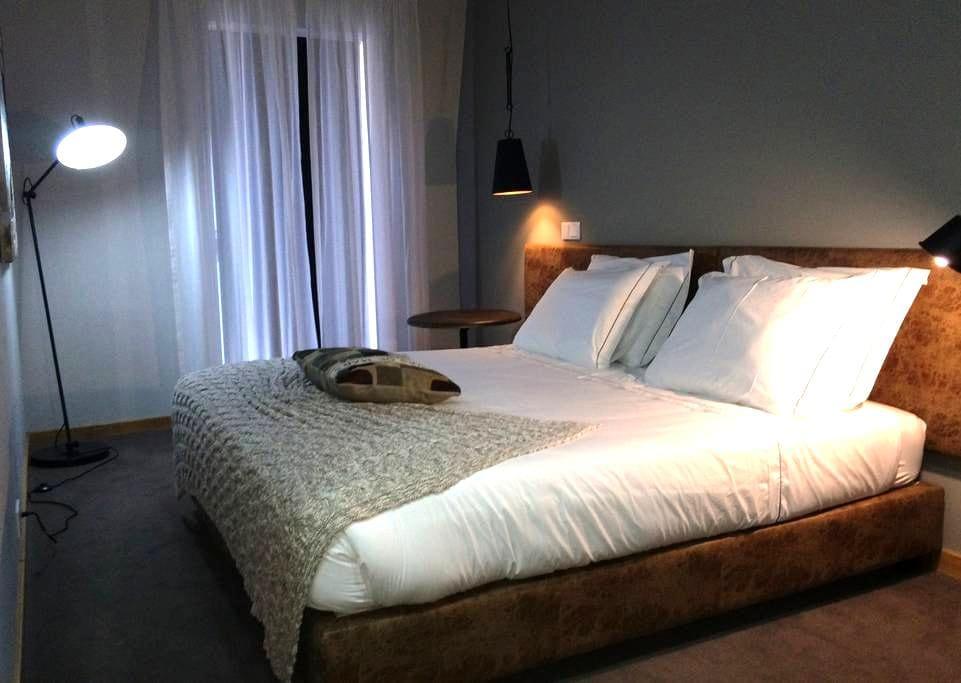 Quarto de Casal | Double Room - XPT Águeda - Águeda