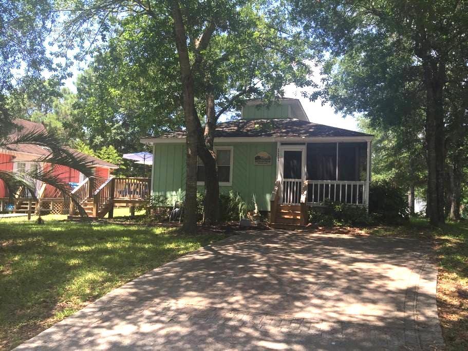 American Dream Cottage @ Oak Island - Oak Island
